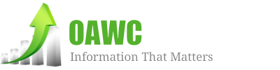 This is the OAWC logo